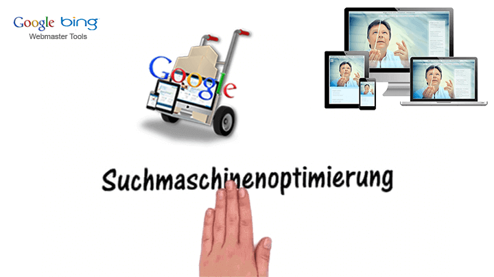 Suchmaschinenoptimierung, Mobile-SEO